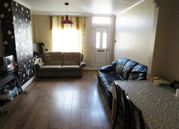 Thumbnail 2 bed terraced house for sale in Shelley Street, Ipswich