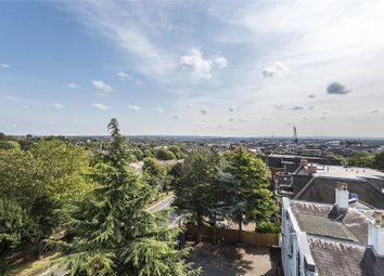 Thumbnail 2 bed flat for sale in Hill Court, 104 Wimbledon Hill Road, London