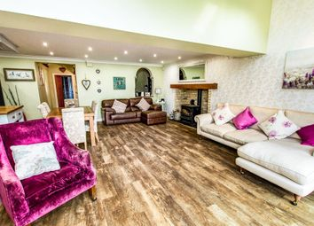 Thumbnail 4 bed semi-detached house for sale in High Road, Londonthorpe, Grantham