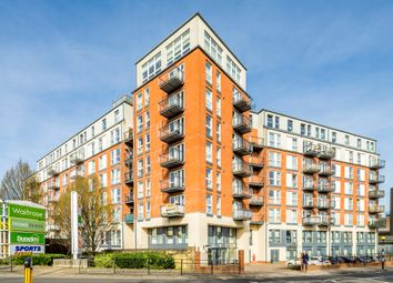 Thumbnail 1 bed flat for sale in 86 Northholt Road, Harrow