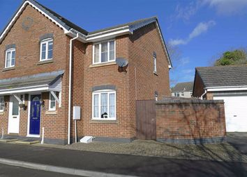 3 bed semi-detached house for sale in Springfield Drive, Calne SN11