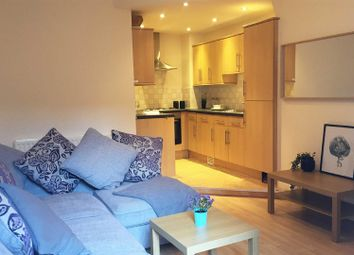 Thumbnail 3 bed flat for sale in Grosvenor Road, Jesmond, Newcastle Upon Tyne