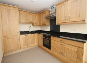 Thumbnail 2 bed flat to rent in High Street, Hemel Hempstead