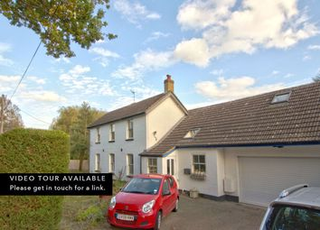 Thumbnail 5 bed detached house for sale in Shepreth Road, Barrington, Cambridge