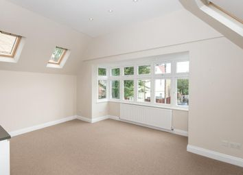 Thumbnail 2 bed flat to rent in Vernon Road, East Sheen