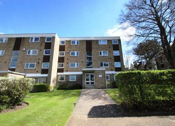 Thumbnail 3 bed flat to rent in Blackbush Close, Sutton