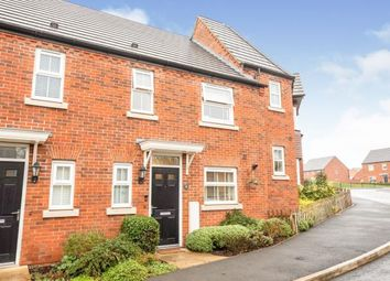 Thumbnail 3 bed terraced house for sale in Squirrels Street, Bishopton, Stratford-Upon-Avon