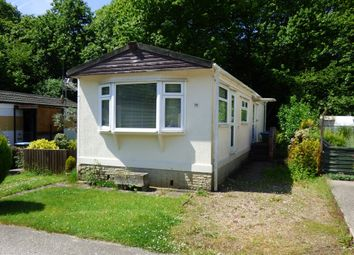 Thumbnail 2 bed mobile/park home for sale in Havenwood, Arundel
