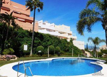 Thumbnail 1 bedroom apartment for sale in Terrazas De La Bahia, Casares Costa, Casares, Málaga, Andalusia, Spain