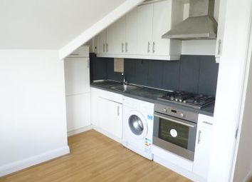 Thumbnail 2 bed flat to rent in Greenhill Parade, Great North Road, Barnet, Herts