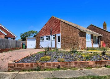 Thumbnail 2 bed detached bungalow for sale in Hawth Crescent, Bishopstone, East Sussex