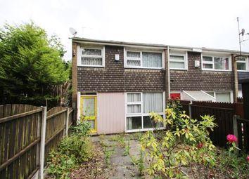 Thumbnail 3 bed end terrace house for sale in Brookway, Livesey, Blackburn, Lancashire