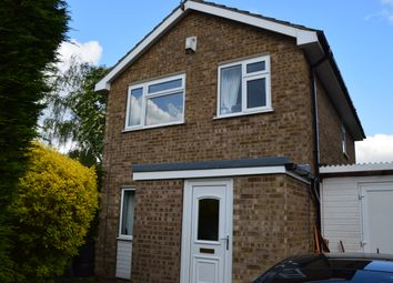 3 bed detached house for sale in Helsby Road, Lincoln LN5
