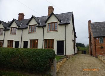 Thumbnail 3 bedroom property to rent in Main Street, Dumbleton, Evesham
