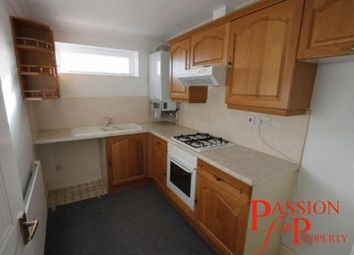 Thumbnail 2 bed flat to rent in Main Road, Broughton, Chester