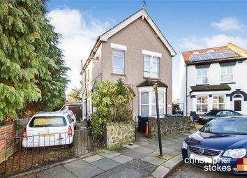 Thumbnail 2 bed maisonette for sale in Holmwood Road, Enfield, Greater London
