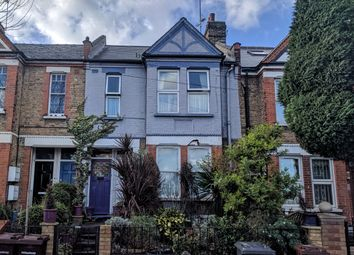 Thumbnail 3 bed maisonette for sale in Castlewood Road, London
