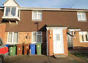 Thumbnail 2 bedroom terraced house to rent in Burns Place, Tilbury, Essex