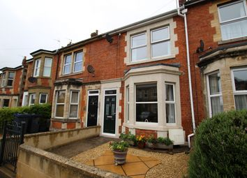 Thumbnail 2 bed terraced house for sale in Bradford Road, Trowbridge
