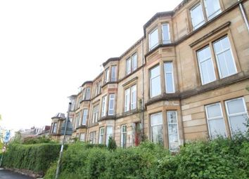 Thumbnail 3 bed flat for sale in Hampden Terrace, Glasgow, Lanarkshire