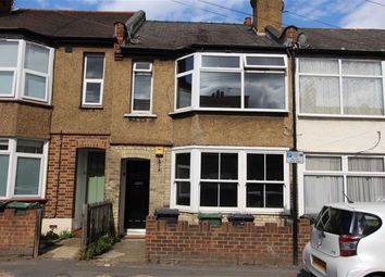 Thumbnail 2 bed flat for sale in Stanley Road, North Chingford, London