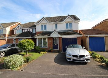 Thumbnail 4 bed detached house for sale in Gorse Cover Road, Severn Beach, Bristol
