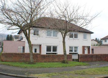 Thumbnail 3 bed detached house to rent in Dreghorn Gardens, Edinburgh