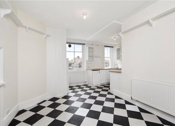 Thumbnail 4 bed flat to rent in Campden Hill Mansions, Edge Street, London