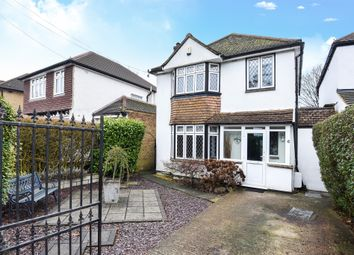 Thumbnail 3 bed detached house for sale in Placehouse Lane, Old Coulsdon, Coulsdon