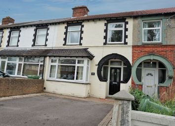 Thumbnail 3 bed terraced house for sale in Highbury Grove, Portsmouth