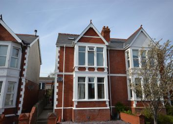 Thumbnail 7 bed property for sale in Somerset Road, Barry