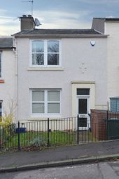 Thumbnail 2 bedroom terraced house for sale in Queens Park Avenue, Edinburgh