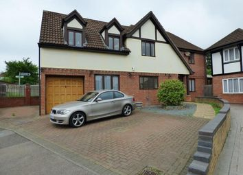 4 bed detached house for sale in Benets Road, Hornchurch RM11