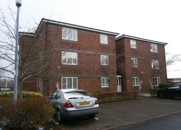 Thumbnail 1 bed flat to rent in Bronte House, Keats Drive, Macclesfield