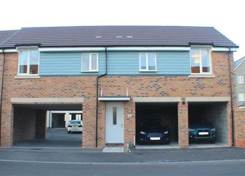 Thumbnail 2 bed semi-detached house for sale in Weston-Super-Mare, North Somerset