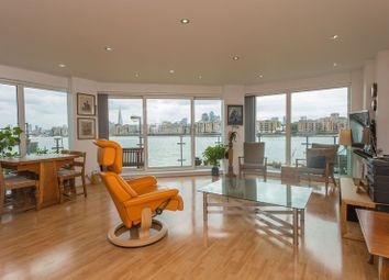Thumbnail 2 bedroom flat for sale in Pacific Wharf, Rotherhithe