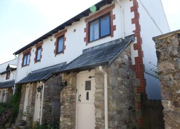 Thumbnail 1 bedroom flat to rent in Kingcome Court, Fore Street, Buckfastleigh, Devon