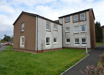 Thumbnail 1 bed flat for sale in May Gardens, Hamilton