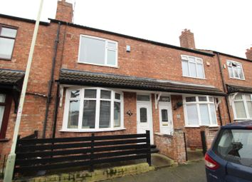 2 bed terraced house for sale in Zetland Street, Darlington, Durham DL3