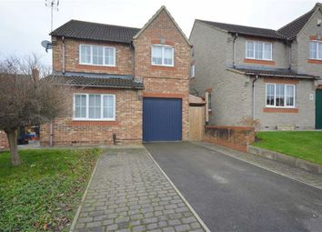 Thumbnail 3 bed detached house for sale in Springdale Close, Hardwicke, Gloucester