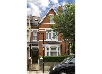 Thumbnail 6 bed terraced house for sale in Yerbury Road, Islington, London