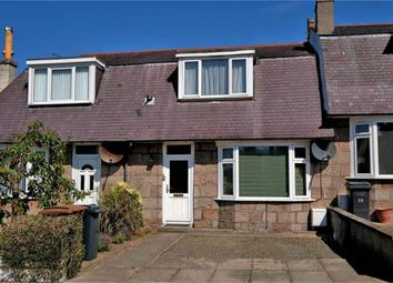 Thumbnail 2 bed terraced house for sale in Gairn Terrace, Aberdeen
