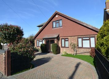 Thumbnail 6 bed detached house for sale in Long Reach Close, Seasalter, Whitstable