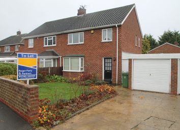 3 bed semi-detached house to rent in Little Harlescott Lane, Shrewsbury SY1
