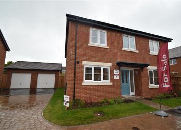 Thumbnail 4 bed detached house for sale in Main Road, Kempsey, Worcester