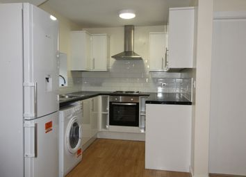 Thumbnail 3 bed shared accommodation to rent in Friargate, Preston