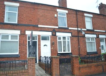 Thumbnail 2 bed terraced house to rent in Greenfield Road, Dentons Green, St. Helens