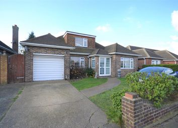 Thumbnail 5 bed detached house for sale in Cherry Walk, Grays