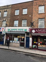 Thumbnail 4 bed property to rent in Stroud Green Road, Finsbury Park