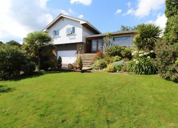 Thumbnail 4 bedroom detached house for sale in Den Brook Close, Torquay